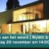 KUBUS organiseert binnenkort het evenement: BIM'mers aan het woord | Wylein & Partners - vrijdag 20 november om 14:00 uur